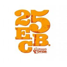 25 Ebc 5.5° Fut 20L