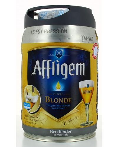 Affligem- Fut 5L Beertender