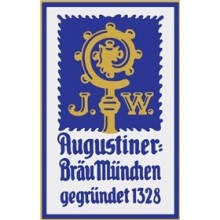 Augustiner Lager Hell 5.2° Fut 30L