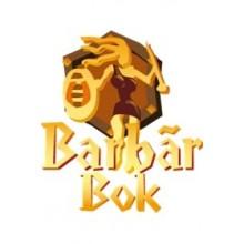 Barbar Bok 8° - Fut 15L