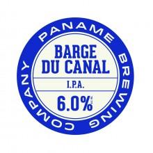 Barge Du Canal Pbc Paname 6° Fut30L