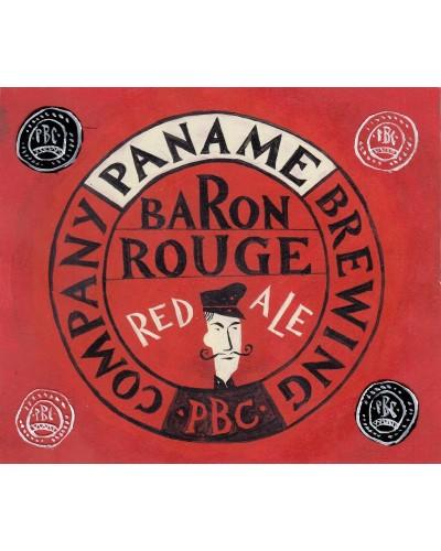 Baron Rouge Pbc Paname 4.8° Fut30L