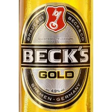 Becks Gold Perfect Draft Fêt 6L