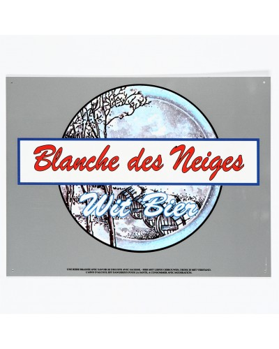 Blanche Neiges 4.9° - Ft 15L