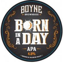 Boyne Born In A Day 4.8° 30L Pet