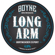 Boyne Long Arm 4.8° Pet 30L
