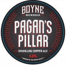 Boyne Pagan'S Pillar 4.8° 30L Pet