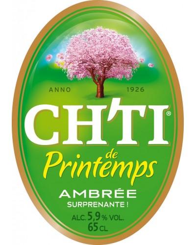 Ch Ti Printemps 5.9° - Fut 30L
