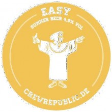 Crew Rep. Munich Easy 4.7 Kkeg30L