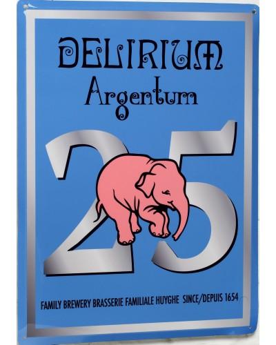 Delirium Argentum 7°- Fut 30L