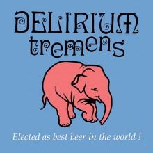 Delirium Tremens 8,5° - Fut 15 L