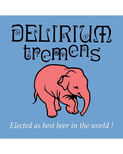 Delirium Tremens 8,5°- Fut 30L