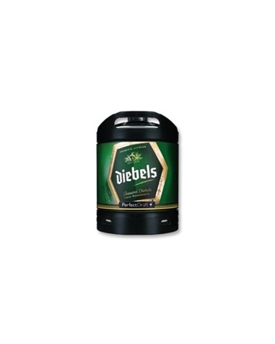 Diebels Alt Perfect Draft Fêt 6L
