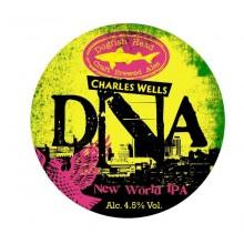Dogfish Dna 4.5° Fut 30L