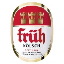 Fruh Kolsch 4,8° - Fut 30L