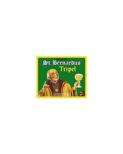 Fut St Bernardus Triple 8.0° 20L