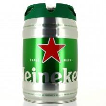 Heineken - Fut 5L Beertender X01