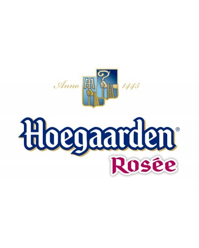 Hoegaarden Rose 3,0° Perfect Draft