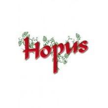 Hopus 8,5°- Fut 15L