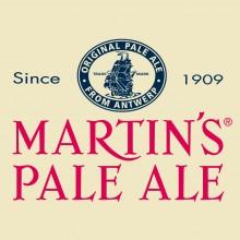 John Martin S Pale Ale 5,8° Fut 15L