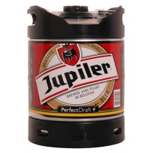 Jupiler 5,2° Perfect Draft Fut 6L