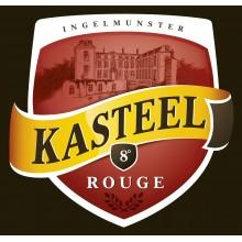 Kasteel Rouge 8° - Fut 20L