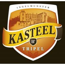 Kasteel Triple 11° - Fut 20L