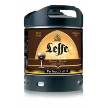 Leffe Brune Perfect 6L