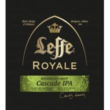 Leffe Royale Cascade 7.5° Perfect 6