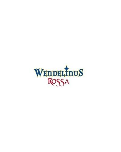 Meteor Wendelinus Rossa 6°-Fut20
