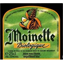 Moinette Bio 7,5° - Fut 20L