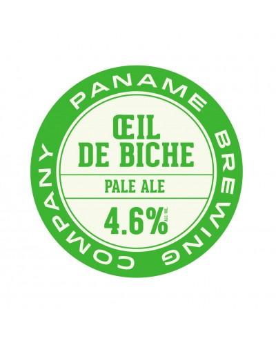 Oeil De Biche Pbc Panam 4.6° Fut30L