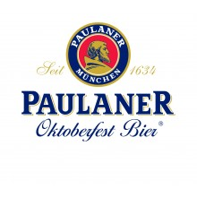 Paulaner Oktoberfest 6° - Fut 30L