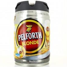 Pelforth Blonde- Fut 5L Beertender