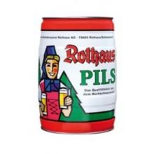 Rothaus Pils 5.1° Fut 5L