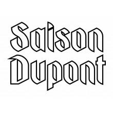 Saison Dupont 6,5° - Fut 20L