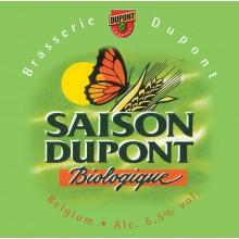Saison Dupont Bio 5,5° 20L