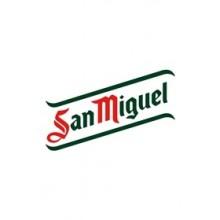 San Miguel 5° - Fut 30L