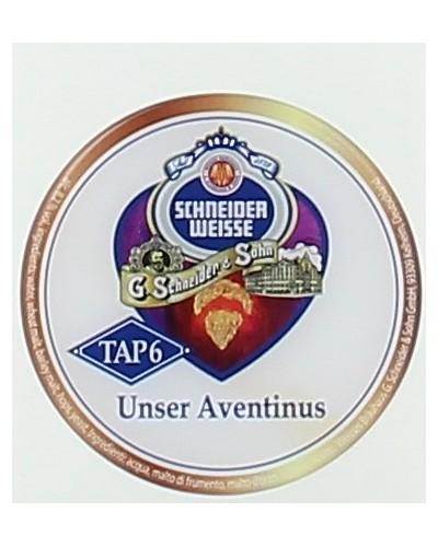 Schneider Aventinus 8,2° Fut 20L