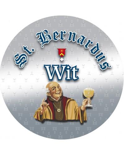St Bernardus Blanche 5,5° - Fut 20L
