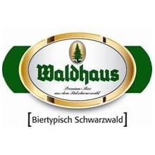 Waldhaus Diplom Pils 4.9° Fut30L