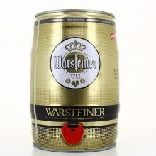 Warsteiner 4,8° - Mini Fut 5L