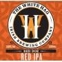 White Hag Ipa Red Ipa 5.6° Kkeg 30L