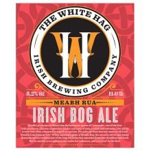 White Hag Irish Bogale 8.2 Kkeg 30L
