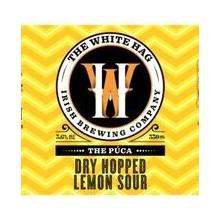 White Hag Lemon Sour 3.6 Kkeg 30L