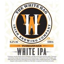 White Hag White Ipa 6.2° Kkeg 30