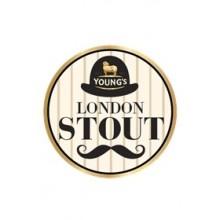 Young Of London Stout 5.2° Fut 30L