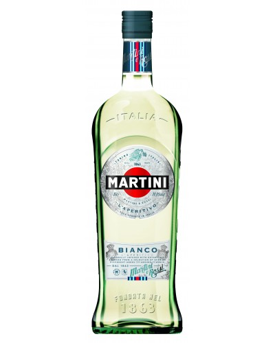 Martini Bianco 100CL 14,4 ° X0