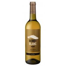 Beret Blanc Saint Mont Blancvp75
