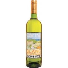 Cote Mas Blanc Mediterranee Vp75